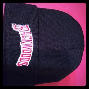 Accessories - Backwoods beanie